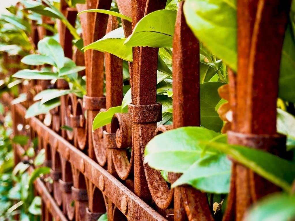 Quelle clôture choisir entre voisins ?