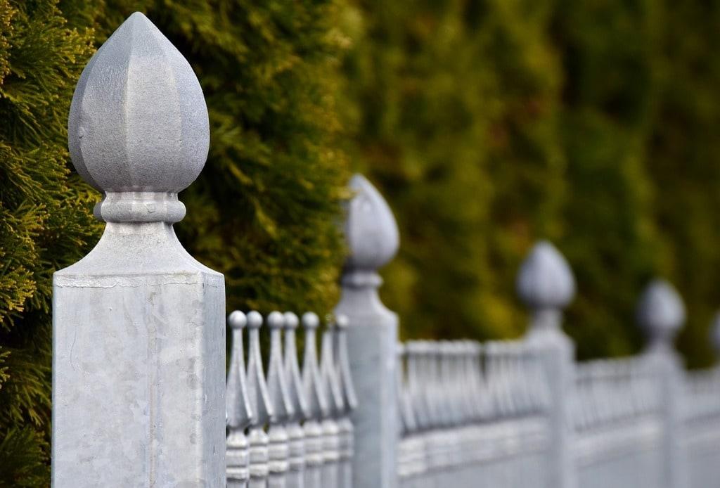 Quelles sont les clôtures les plus économiques ?
